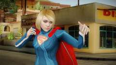 Injustice 2 - Supergirl