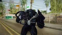 Marvel Future Fight - Venom Space Knight v2 para GTA San Andreas