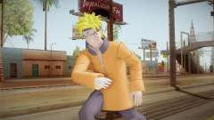 NUNS4 - Naruto Pre Gaiden para GTA San Andreas