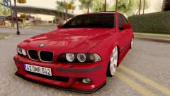 BMW M5 E39 MPOWER