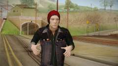InFAMOUS: Second Son - Delsin Rowe para GTA San Andreas