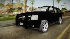 Chevrolet Suburban 2009 Flashpoint