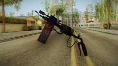 Resident Evil 7 - Burner para GTA San Andreas