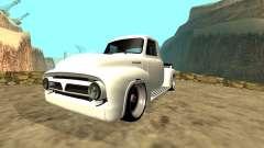 Ford FR-100 1956 Stance para GTA San Andreas
