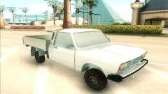 VAZ 2105 de Captação de para GTA San Andreas