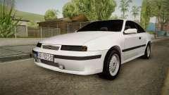 Opel Calibra Mafia para GTA San Andreas