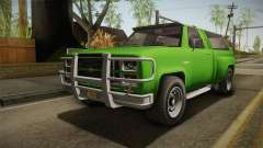 GTA 5 Vapid Bobcat S