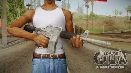 CS:GO - M4A1-S Basilisk No Silencer para GTA San Andreas