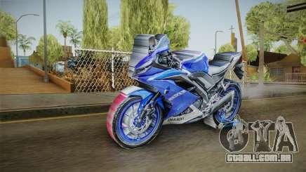 Yamaha YZF R15 3.0 para GTA San Andreas