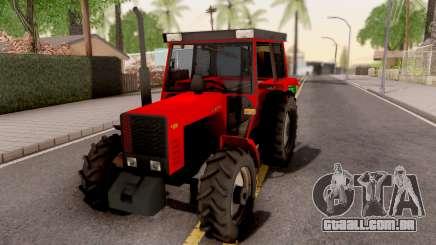 BELARUS 1025 para GTA San Andreas