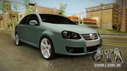 Volkswagen Jetta 2007 para GTA San Andreas