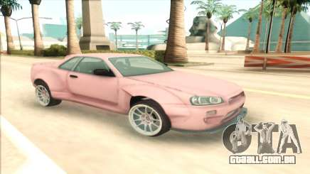 Nissan Skyline R34 RocketBunny para GTA San Andreas