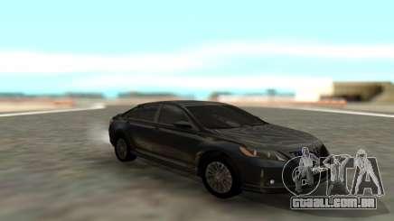 Toyota Camry Sport para GTA San Andreas
