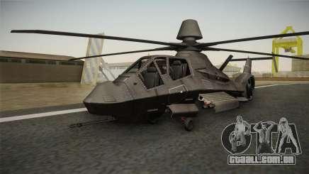 RAH-66 Comanche para GTA San Andreas