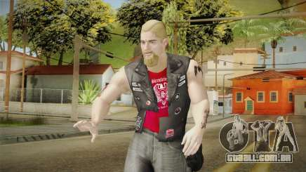 Whetstone Forasteros Skin 4 para GTA San Andreas