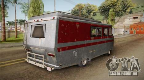 GTA 5 Zirconium Journey Worn para GTA San Andreas