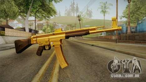 STG-44 v1 para GTA San Andreas