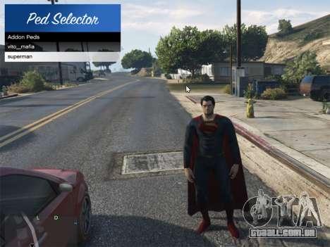 GTA 5 AddonPeds 3.0 terceiro screenshot