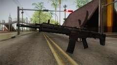Magpul Masada Assault Rifle v1 para GTA San Andreas