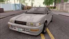 Toyota Corolla Levin GT-APEX