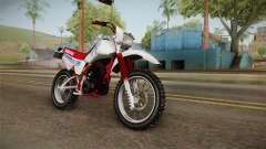 Yamaha DT180 1990