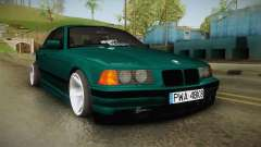 BMW M3 E36 Coupe