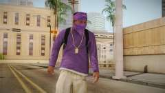 Ballas HQ para GTA San Andreas
