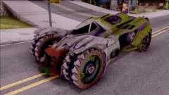 Joker Mobile para GTA San Andreas