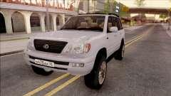 Lexus LX470 2003