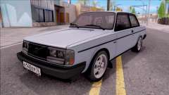 Volvo 242 InterCooler Turbo para GTA San Andreas
