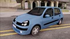 Renault Clio v2