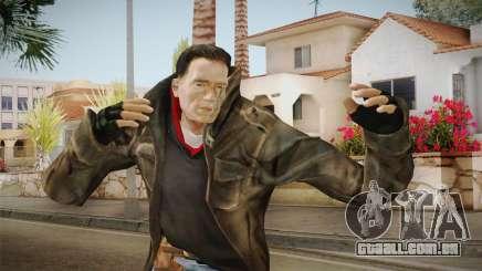Arnold Schwarzenegger para GTA San Andreas