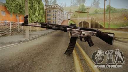 STG-44 v2 para GTA San Andreas