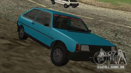 ZAZ 1102 Tavria para GTA San Andreas