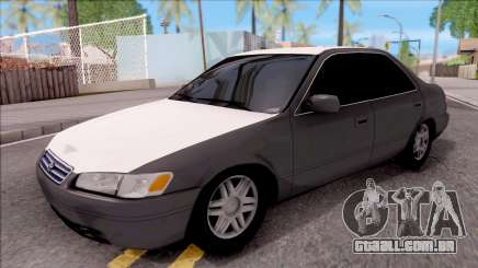 Toyota Camry 2002 para GTA San Andreas
