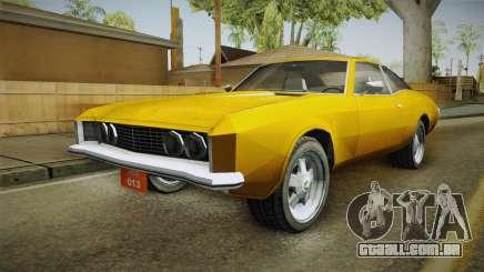Driver: PL - Andec para GTA San Andreas
