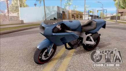 FCR-900 BIELAKWORKSHOP para GTA San Andreas