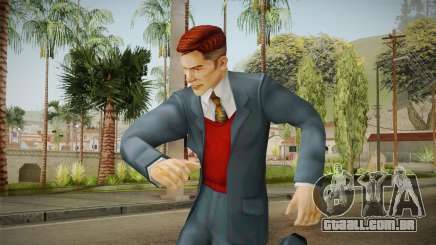 Galloway from Bully Scholarship para GTA San Andreas