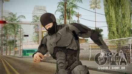 RoboCop (2014) para GTA San Andreas