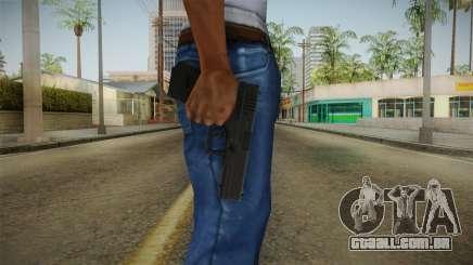 Glock 21 3 Dot Sight para GTA San Andreas