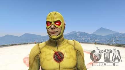 Reverse Flash para GTA 5