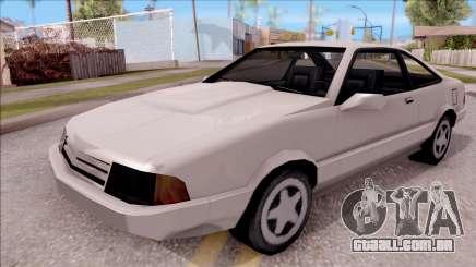 Beta Cadrona para GTA San Andreas