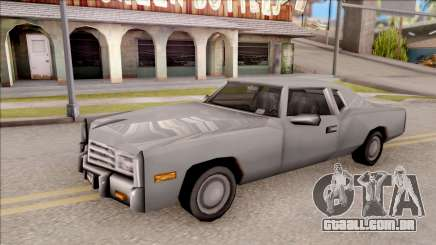 Esperanto from GTA 3 para GTA San Andreas