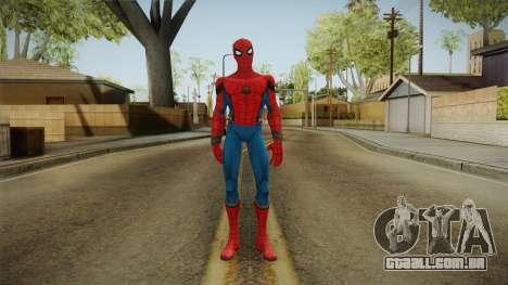 Marvel Contest Of Champions - Spider-Man v2 para GTA San Andreas
