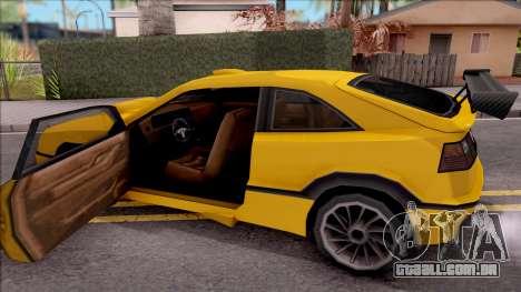 BF Conrad IVF para GTA San Andreas