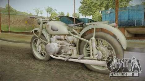 Classic Bullet para GTA San Andreas