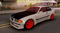 BMW M3 E36 Drift Rocket Bunny v2