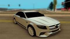 Mercedes-Benz E63 AMG W213
