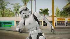 Star Wars - Stormtrooper para GTA San Andreas