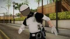 Mirror Edge Riot Cop v1